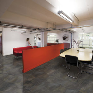 Mansfield Monk fitout design for All Global, third floor, The Tea Building, Shorditch High Street, London, UK.   Photo by Mike Goldwater