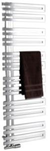 500x1238 мм, матовый из нержавеющей стали