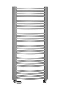 595x1238mm, серебристый