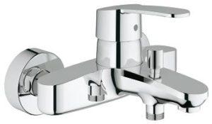 Смеситель однорычажный для ванны, DN 151