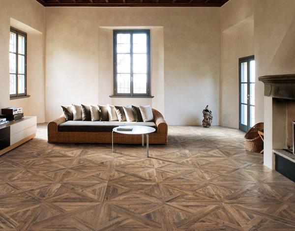 Итальянская плитка Refin коллекция Baita