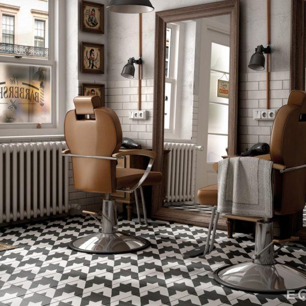 Испанская плитка Equipe коллекция Caprice DECO