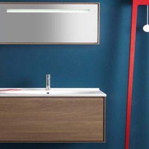 Итальянская мебель для ванных комнат Hatria коллекция LE FIABE