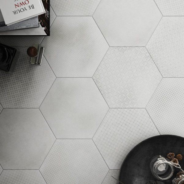 Испанская плитка Equipe коллекция Urban