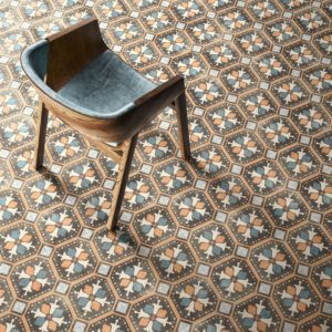 Итальянская плитка Santagostino коллекция COLORS
