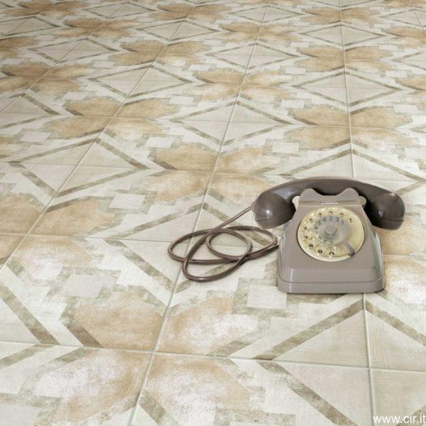 Итальянская плитка Cir, коллекция Anni