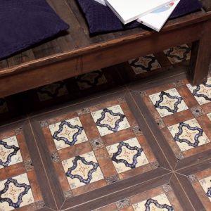 Испанская плитка Cicocres, коллекция Colonial