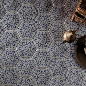 Испанская плитка Cevica, коллекция Marrakech