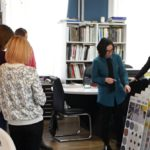 Презентация в салоне керамической плитки Дали Керамика