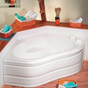 Акриловая ванна коллекция MAREA