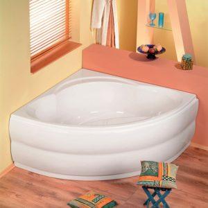 Акриловая ванна коллекция ALEXANDRA
