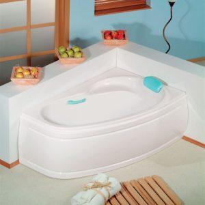 Акриловая ванна коллекция NAOS