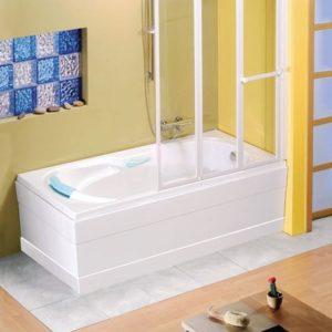 Акриловая ванна коллекция Kaila