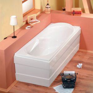 Акриловая ванна коллекция ADRIANA