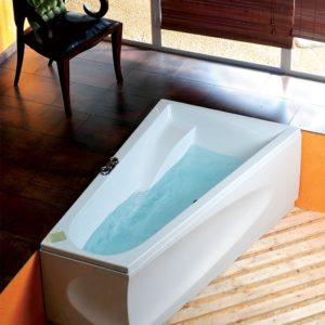Акриловая ванна коллекция CHIQUITA