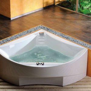 Акриловая ванна коллекция BERMUDA