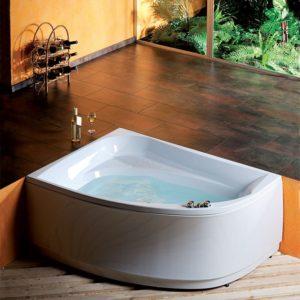 Акриловая ванна коллекция TANYA
