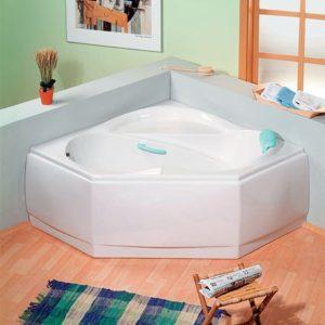 Акриловая ванна коллекция LIDIE