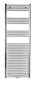 450x800 mm, хром