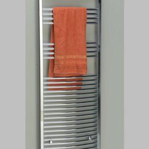 Чешские полотенцесушители коллекция ALYA