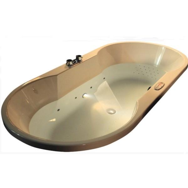 Светодиодное внутренней освещение ванны белый свет