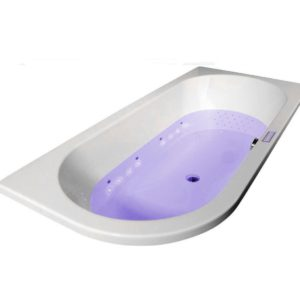 Светодиодное внутренней освещение ванны с хромотерапией
