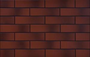 ПЛИТКА ФАСАДНАЯ С ПЕРЕЛИВОМ 24,5 x 6,5 см
