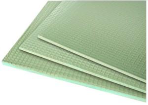 ИЗОЛА-изоляционные плиты 60x120cm, толщ. 6 мм