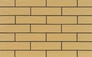 ПЛИТКА ФАСАДНАЯ РУСТИКАЛЬНАЯ Piaskowa 24,5 x 6,5 см
