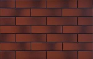 ПЛИТКА ФАСАДНАЯ Rot cieniowana 24,5 x 6,5 см