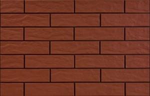 ПЛИТКА ФАСАДНАЯ Rot RUSTYKALNA 24,5 x 6,5 см