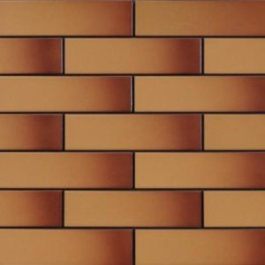 ПЛИТКА ФАСАДНАЯ Miodowa 24,5 x 6,5 см