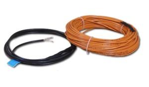 нагревательный кабель 3,8-4,6m2, 600W
