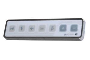 HM система HYDRO, Тип управления - Электро