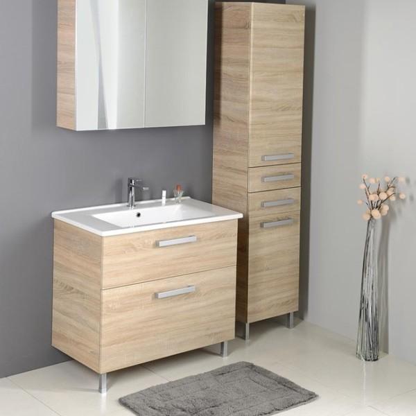 мебель для ванных комнат коллекция POLY A VEGA