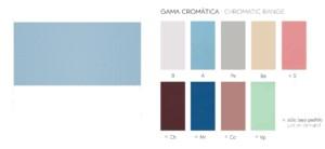 Доступные цвета БАЗА SPORT 12X24,5 СМ