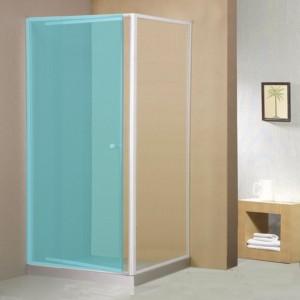 боковая стенка, стекло, твердой части, 800 мм