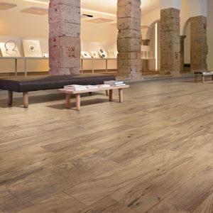 Итальянская плитка Ergon, коллекция Wood Talk