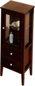 GALANTA ZEUS шкафчик напольный 46x120x35cm, массив