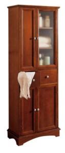 GALANTA ZEUS2 шкафчик напольный 64x176x35 cm, массив