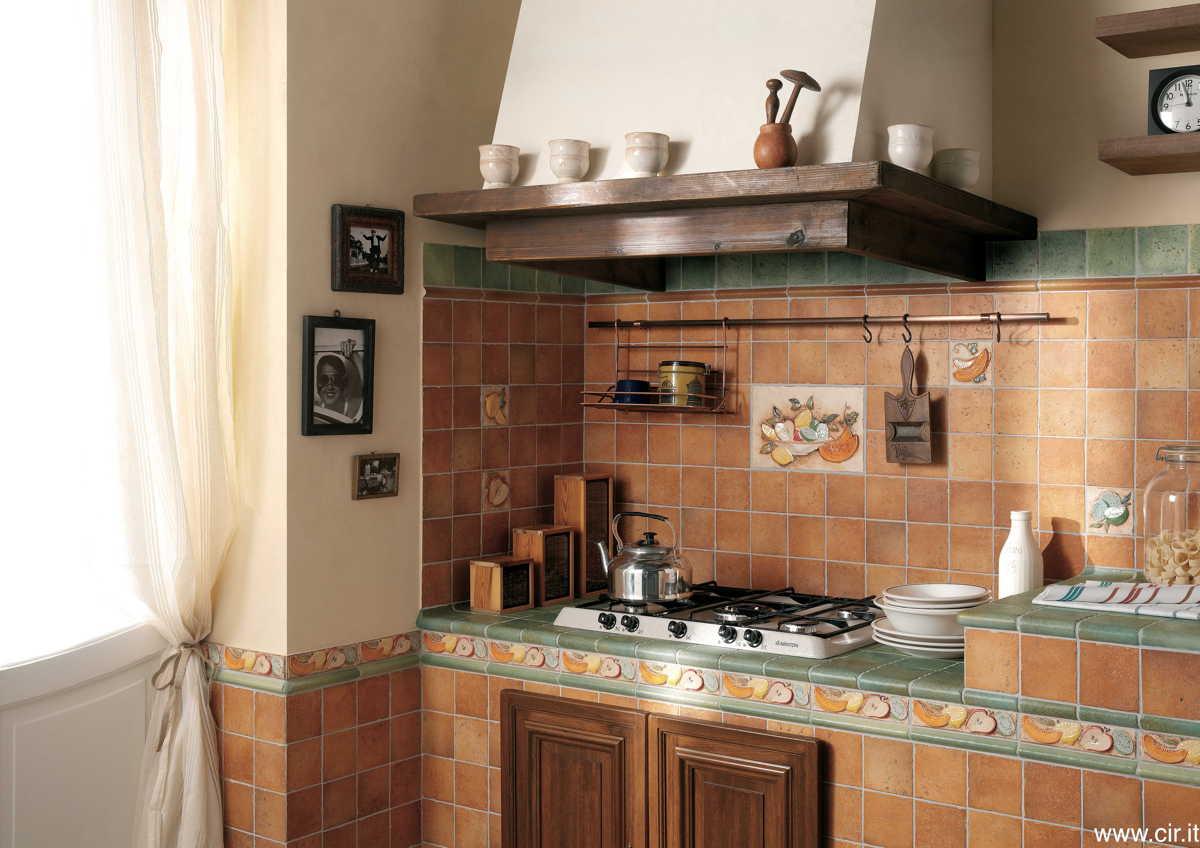 Итальянская плитка Cirколлекция QUINTANA