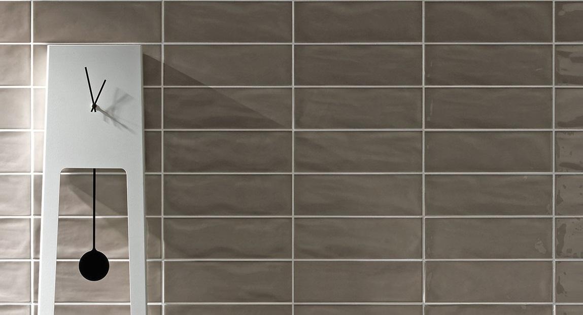 Итальянская плитка Tonalite коллекция SILK