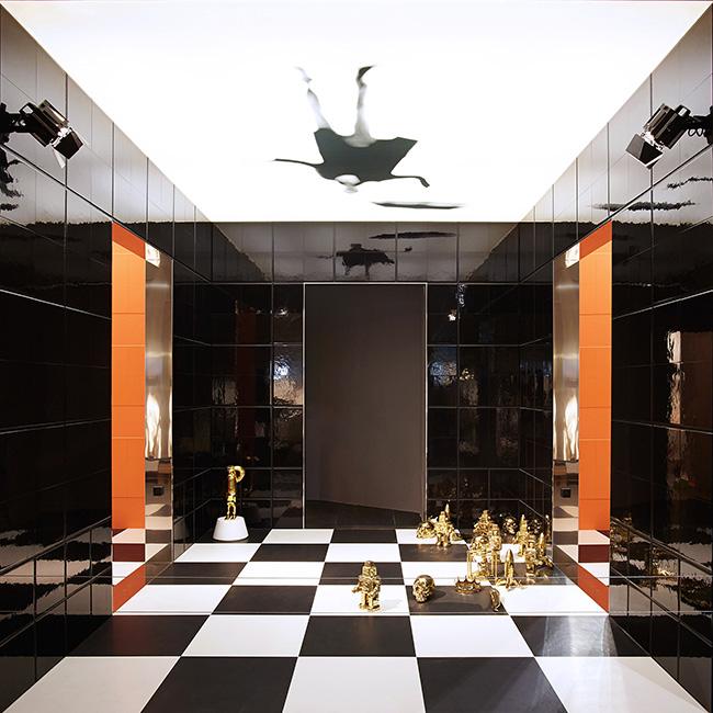 Итальянская плитка SantAgostinoколлекция Flexible Architecture