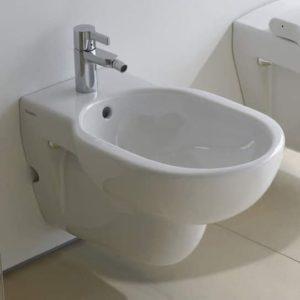 Подвесное биде Duravit Bathroom Foster