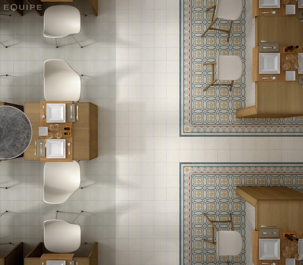 Испанская плитка Equipe коллекция Caprice