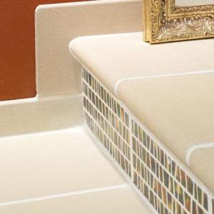 Испанская плитка Gres de Aragon коллекция BLANCO NATURAL