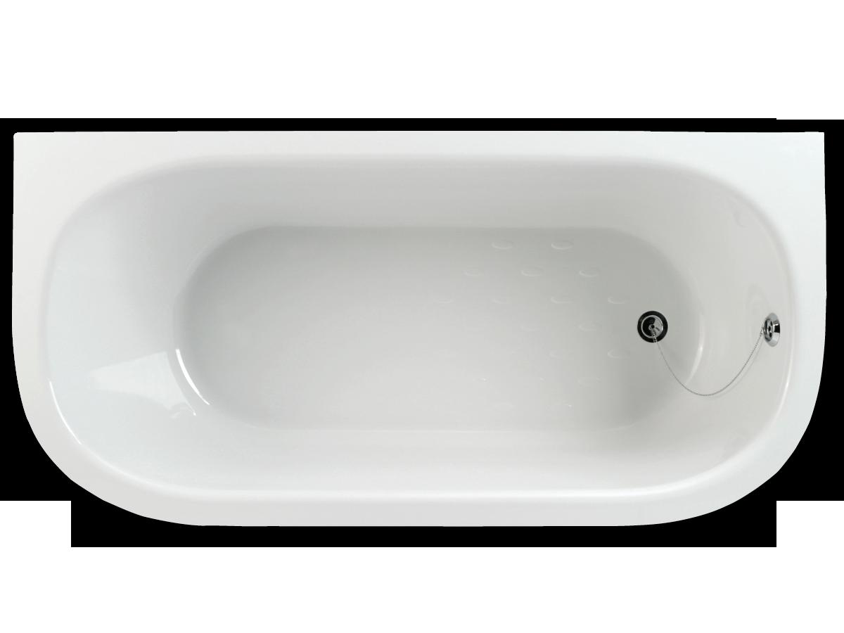 Латвийская ванна из камня PAA коллекция VARIO