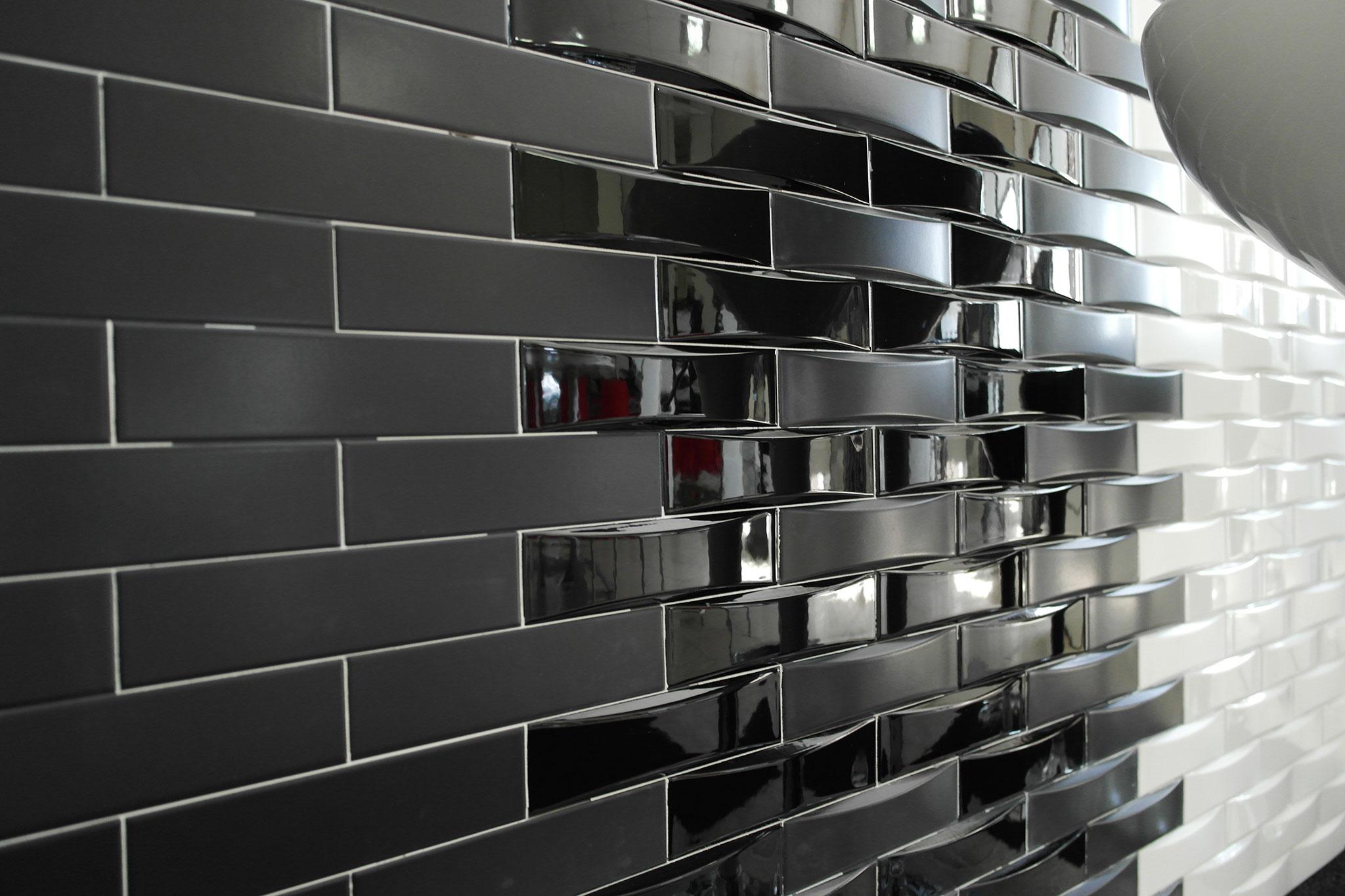 Итальянская плитка Self коллекция Evolve Minimal