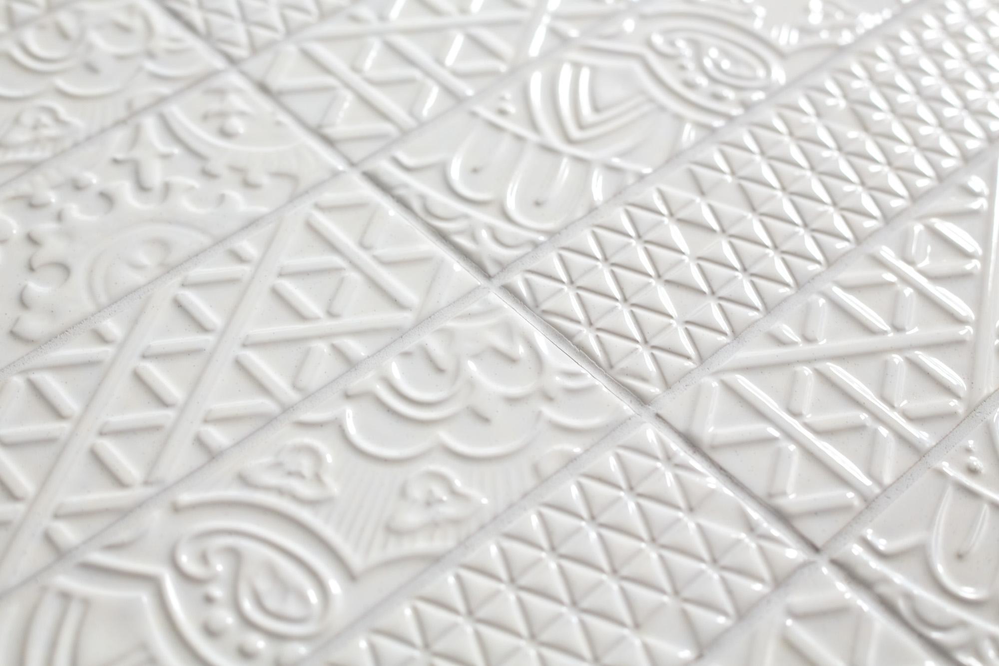 Итальянская плитка Quintessenza коллекция MEMENTO
