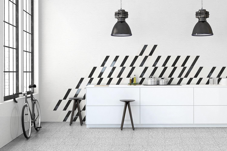 Итальянская плитка Self коллекция Eureka